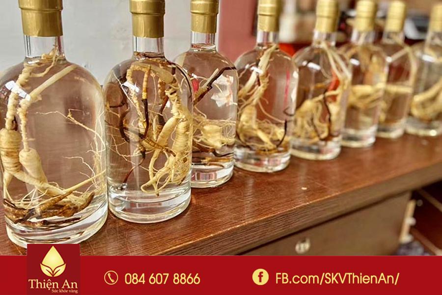 Sử Dụng Rượu Đông Trùng Hạ Thảo Ngâm Như Thế Nào Để Bồi Bổ Cơ Thể?